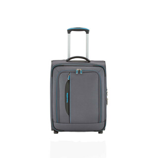 TRAVELITE CROSSLITE 2 Rollen Trolley S  in ANTHRAZIT