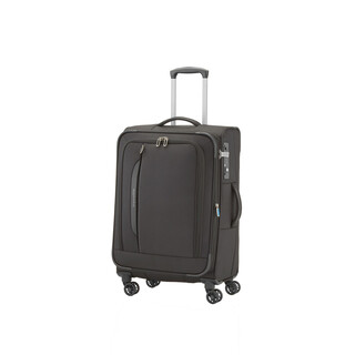 TRAVELITE CROSSLITE 4w SCHWARZ in MEDIUM erw.