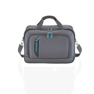 TRAVELITE CROSSLITE ANTHRAZIT BORDTASCHE