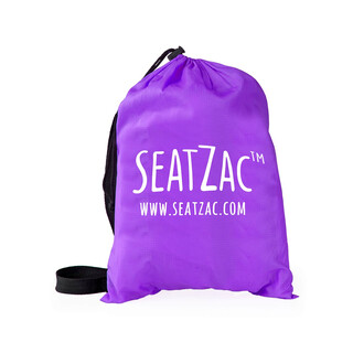 Seatzac ChillBag in VIOLETT