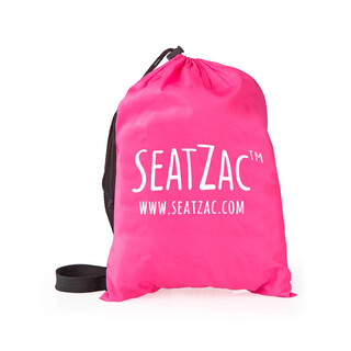 Seatzac ChillBag in PINK