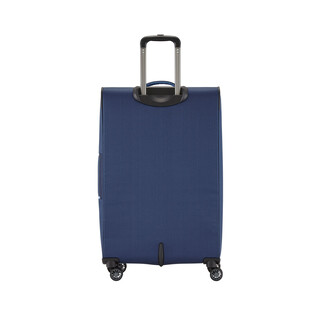 TRAVELITE CAPRI Trolley MARINE in LARGE erw.