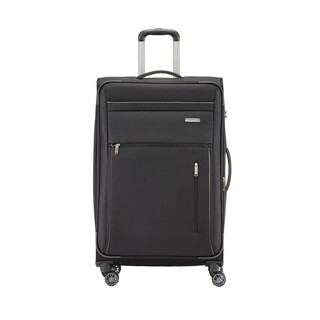 TRAVELITE CAPRI Trolley SCHWARZ in LARGE erw.