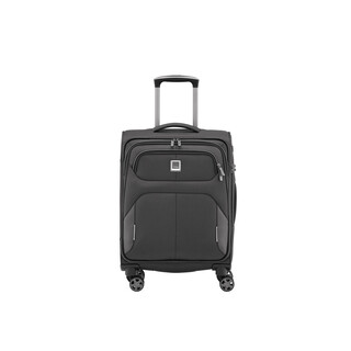 TITAN NONSTOP 4w Trolley ANTHRAZIT in SMALL