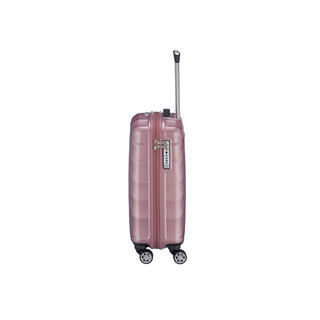 TITAN SHOOTING STAR  4wTrolley mit TSA Schloss Rose Small