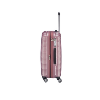 TITAN SHOOTING STAR  4wTrolley mit TSA Schloss Rose Medium