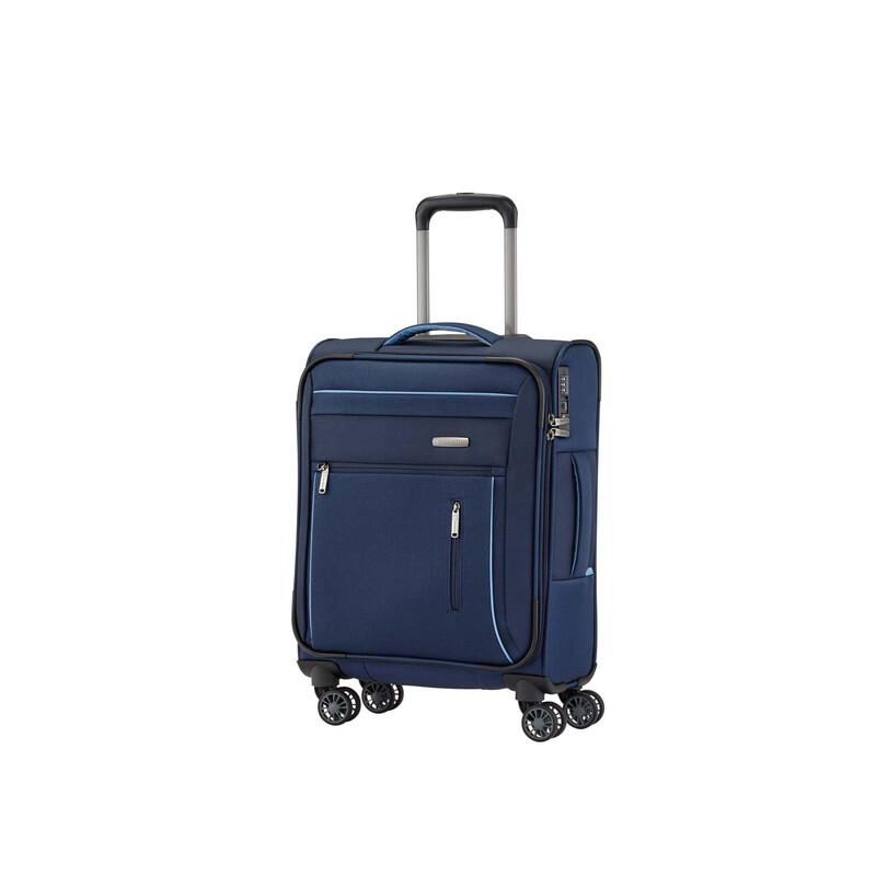 TRAVELITE CAPRI Trolley MARINE in SMALL