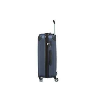 TRAVELITE CITY Trolley 4w M erw. 68cm Marine