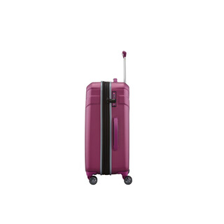TRAVELITE VECTOR Bordtrolley 4w S 55cm Pflaume