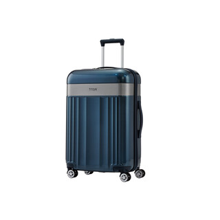 TITAN SPOTLIGHT FLASH 4w Trolley M 67cm North Sea
