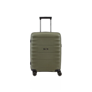 TITAN HIGHLIGHT Bordtrolley 4w 55cm Khaki