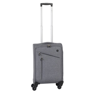 CHECK IN LISSABON Bordtrolley 4w 55cm