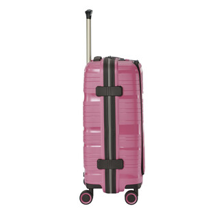 TRAVELITE MOTION Bordtrolley mit Vortasche 55cm