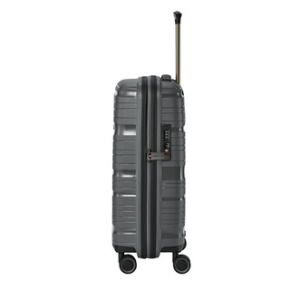 TRAVELITE MOTION Bordtrolley 4w 55cm Anthrazit