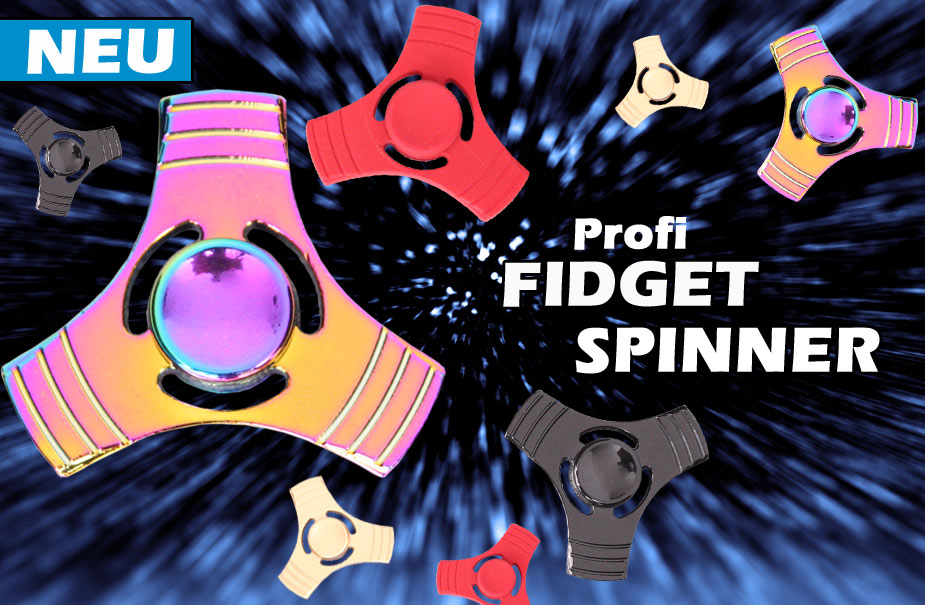 Profi Fidget Spinner